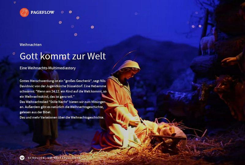 Nachricht - Der Kirchenkreis Steinfurt Coesfeld Borken