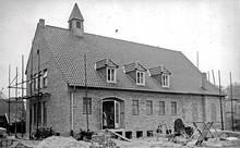 Paul-Haus Rhede